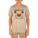 Hurley Hurley T-Shirt, Everyday Pacific Good Times SS, Mens