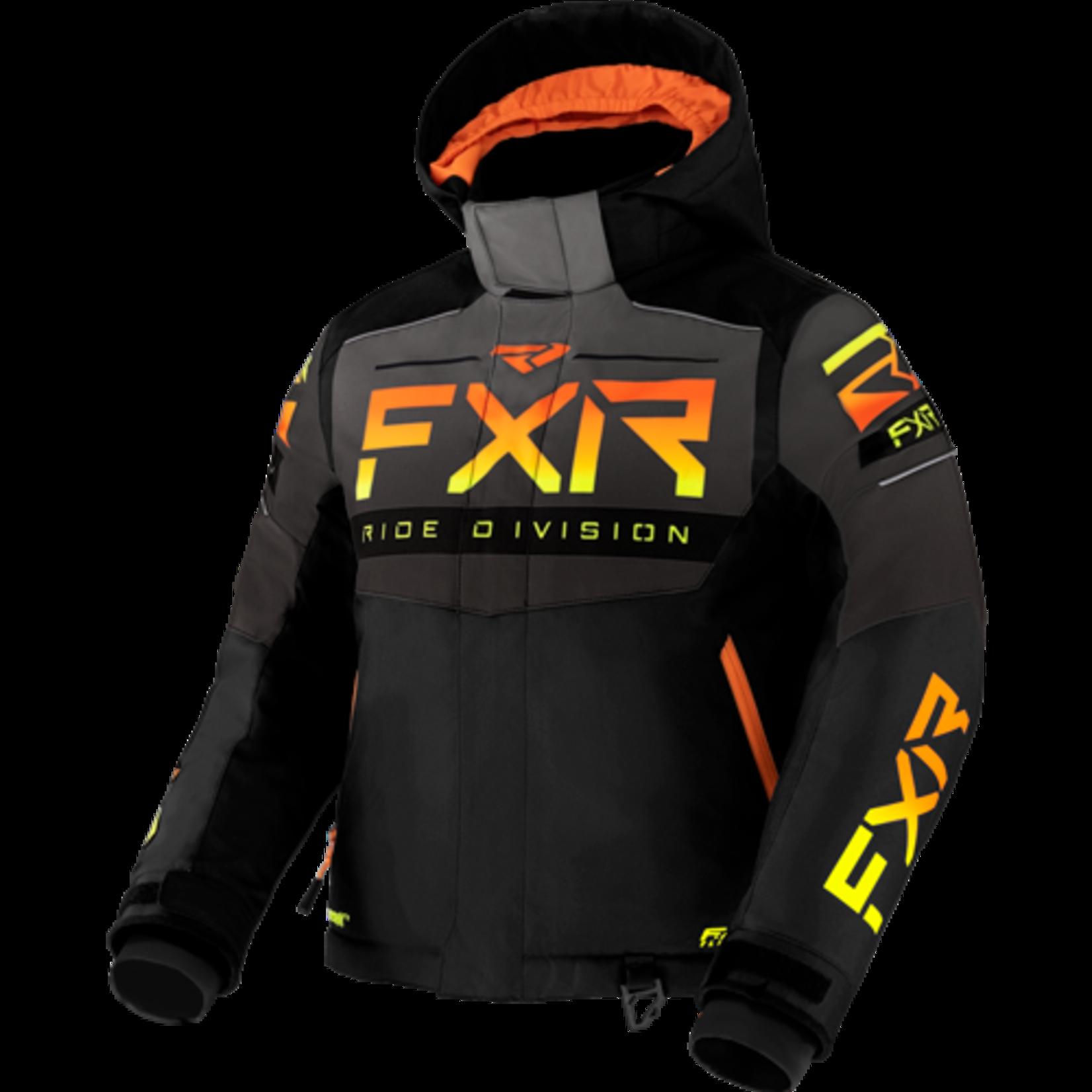 FXR FXR Winter Jacket, Helium, Child, Boys