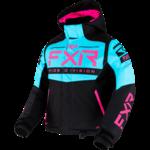 FXR FXR Winter Jacket, Helium, Child, Girls
