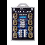 Bauer Hi-Lo RH S19 608 Bearings, Abec 9, 16-Pack
