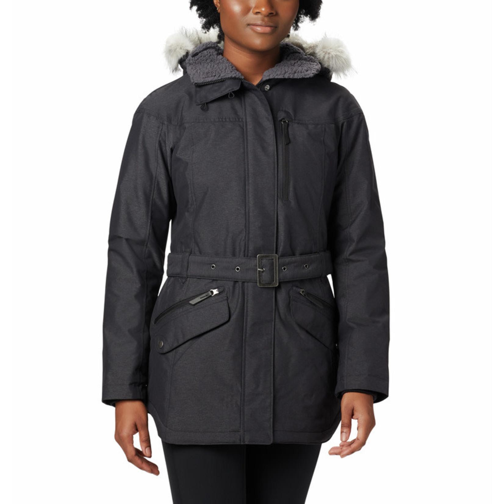 Columbia Columbia Winter Jacket, Carson Pass II, Ladies