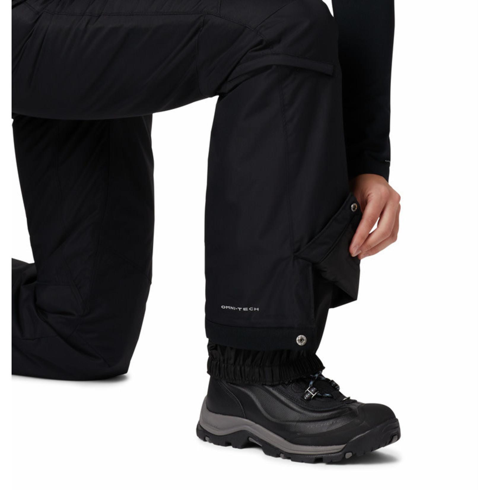 Columbia Columbia Snow Pants, Bugaboo Omni-Heat, Ladies
