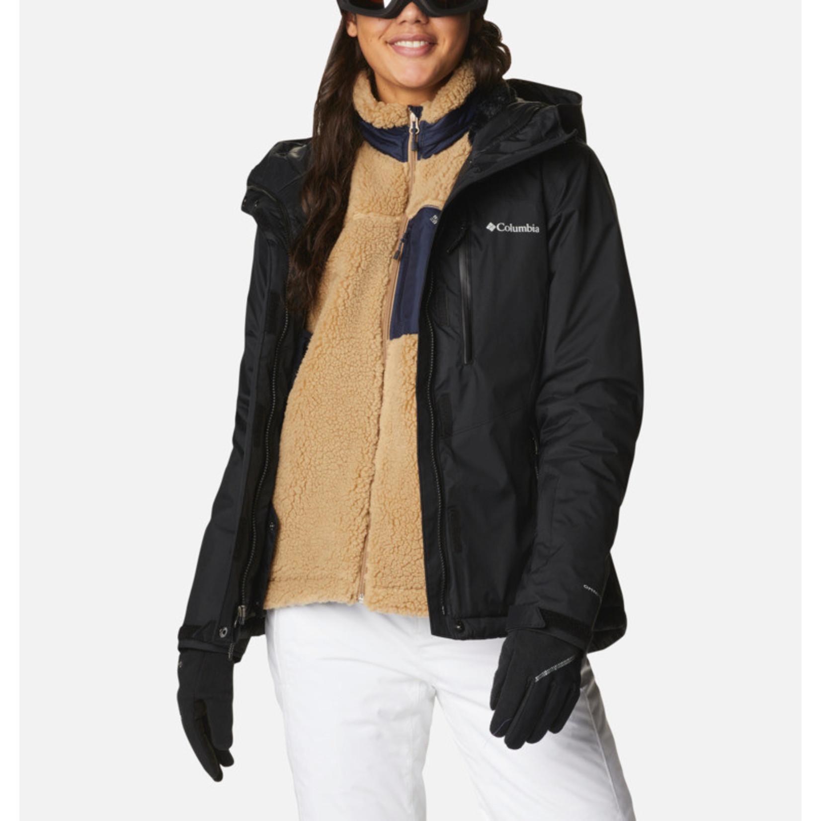 Columbia Columbia Winter Jacket, Last Tracks II Insulated, Ladies