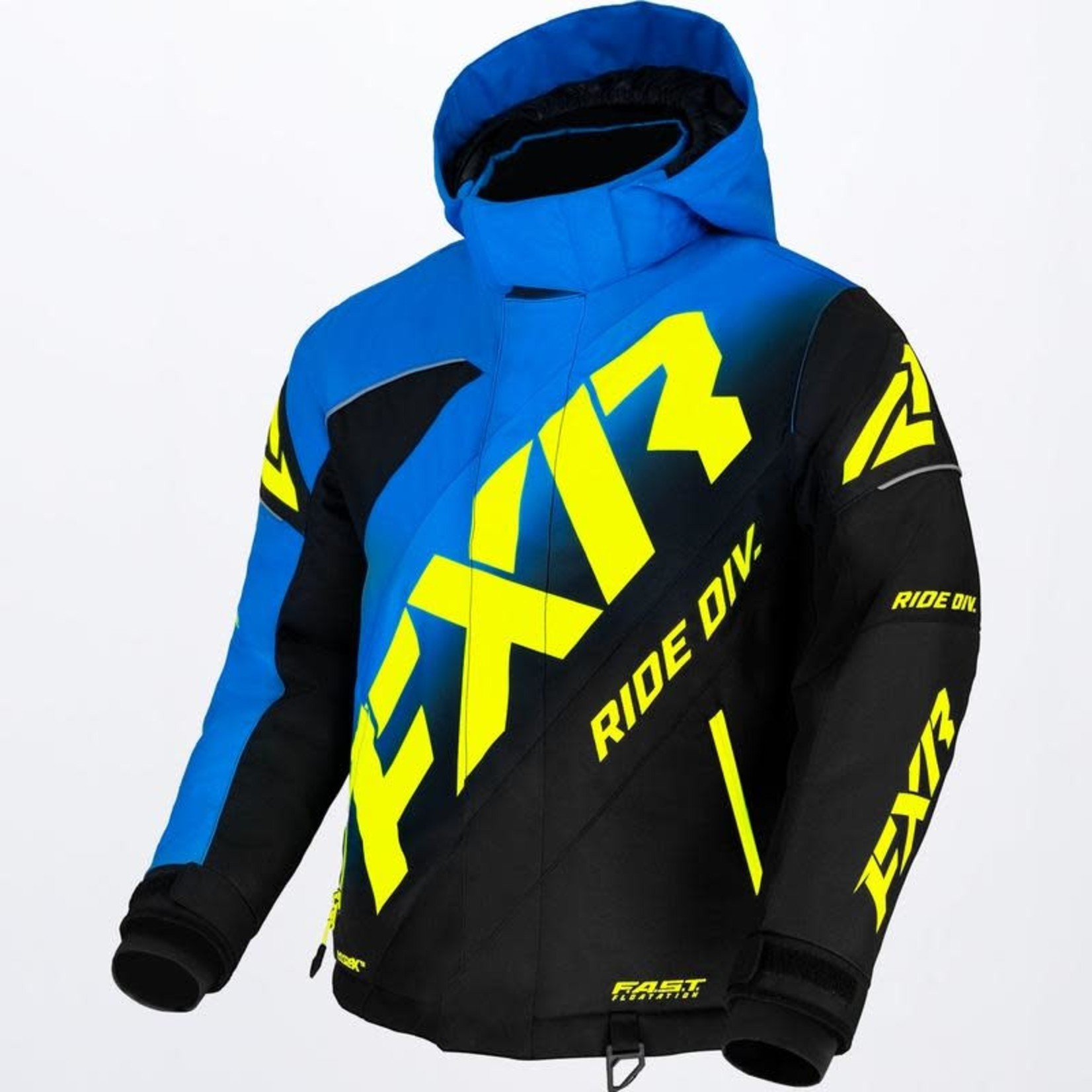 FXR FXR Winter Jacket, CX, Child, Boys