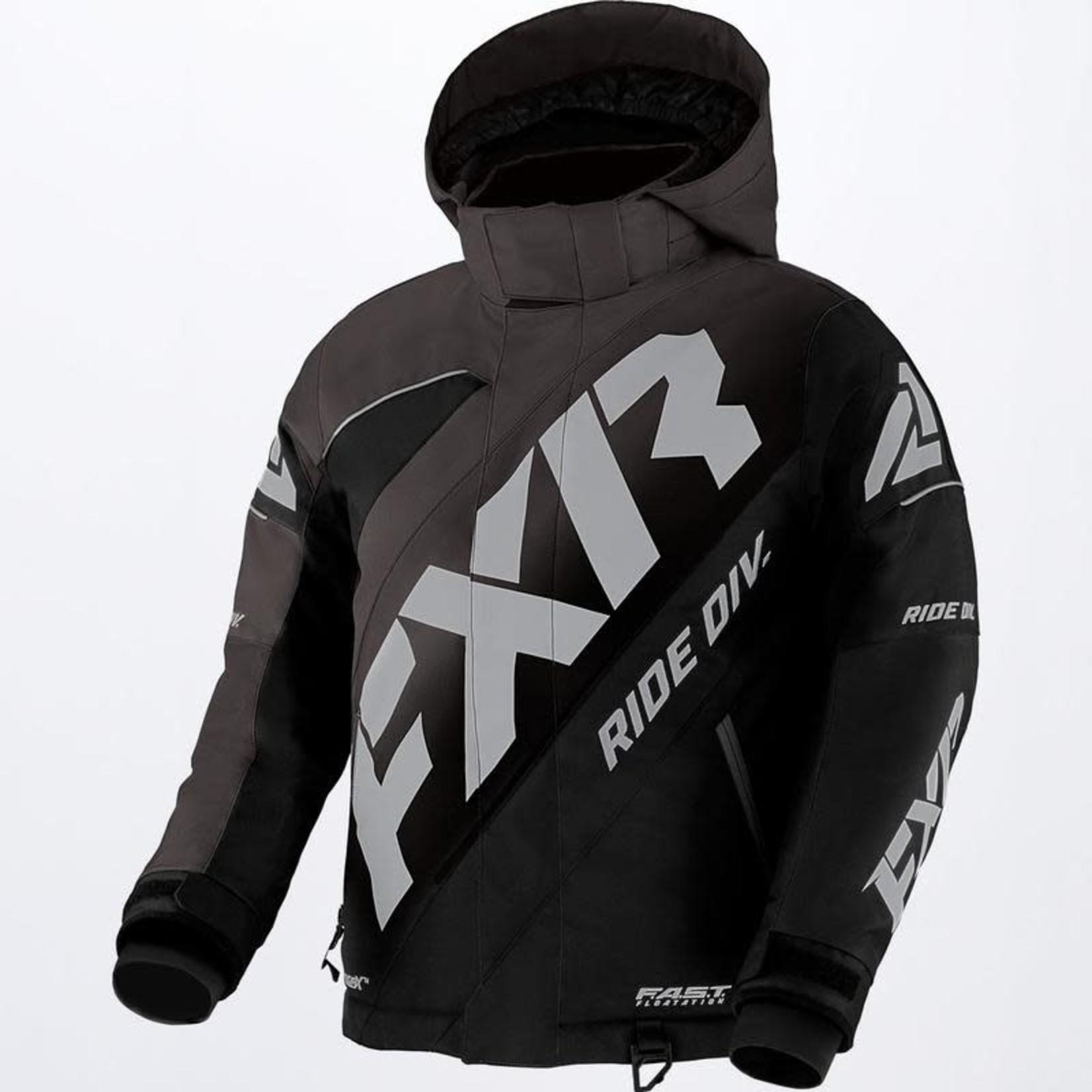 FXR FXR Winter Jacket, CX, Youth, Boys