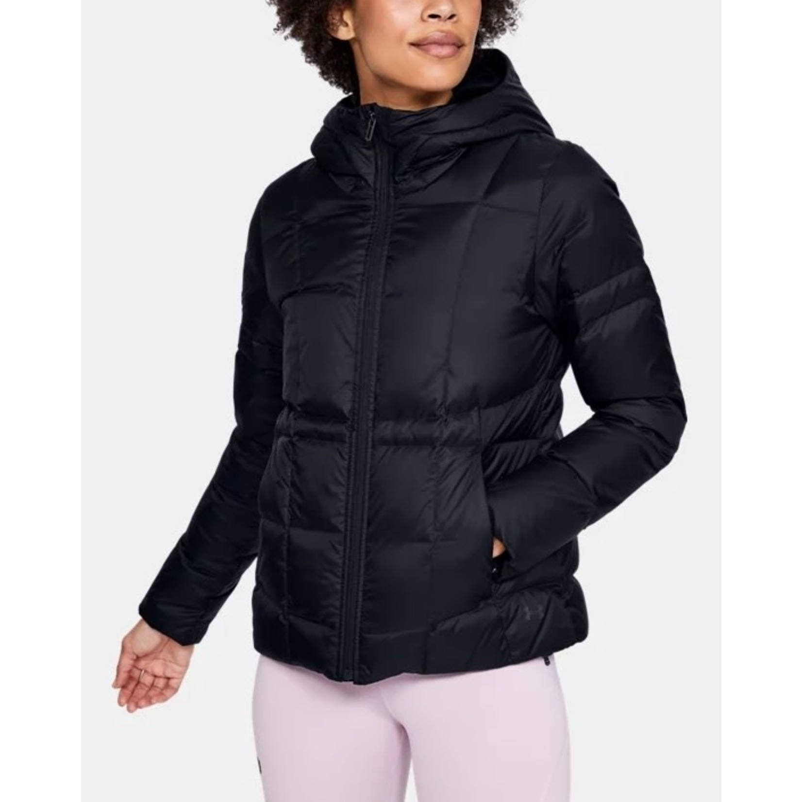 Under Armour Under Armour Winter Jacket, Armour Down Hooded, Ladies