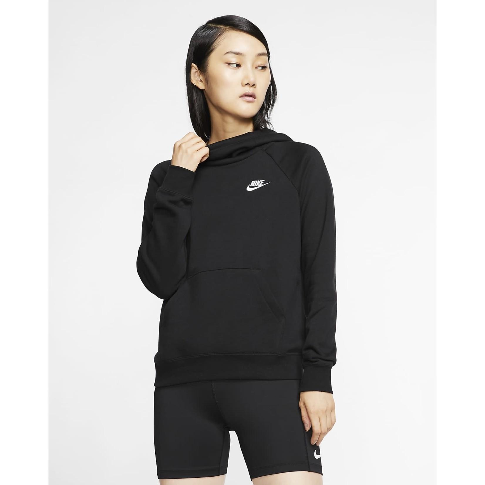 Nike Nike Hoodie, Sportswear Essential Funnel, Ladies