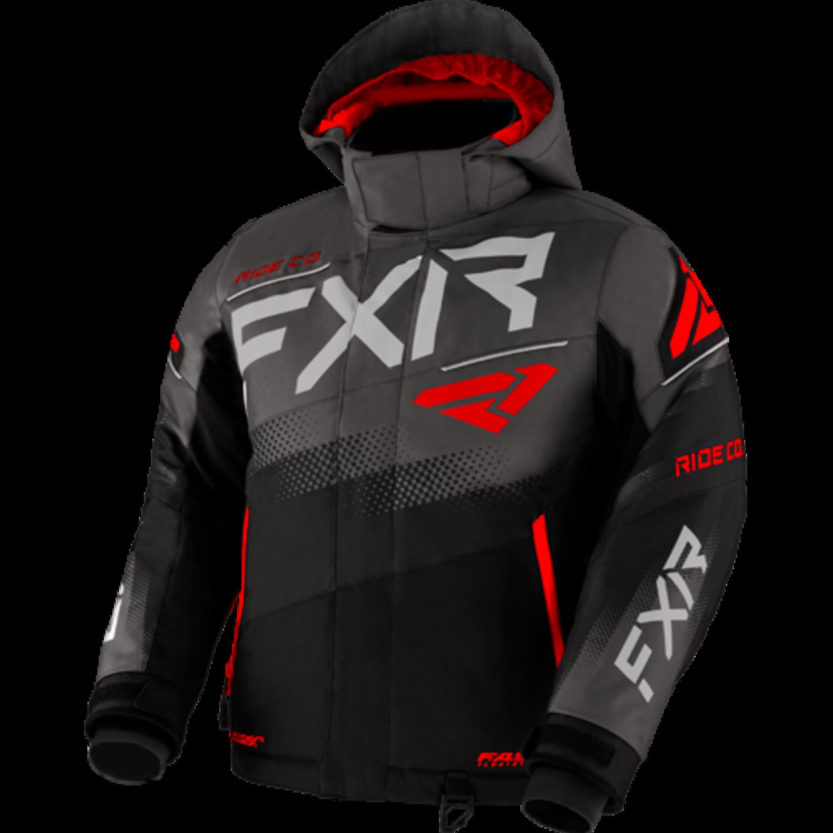 FXR FXR Winter Jacket, Boost, Child, Boys