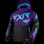 FXR FXR Winter Jacket, Boost, Child, Girls