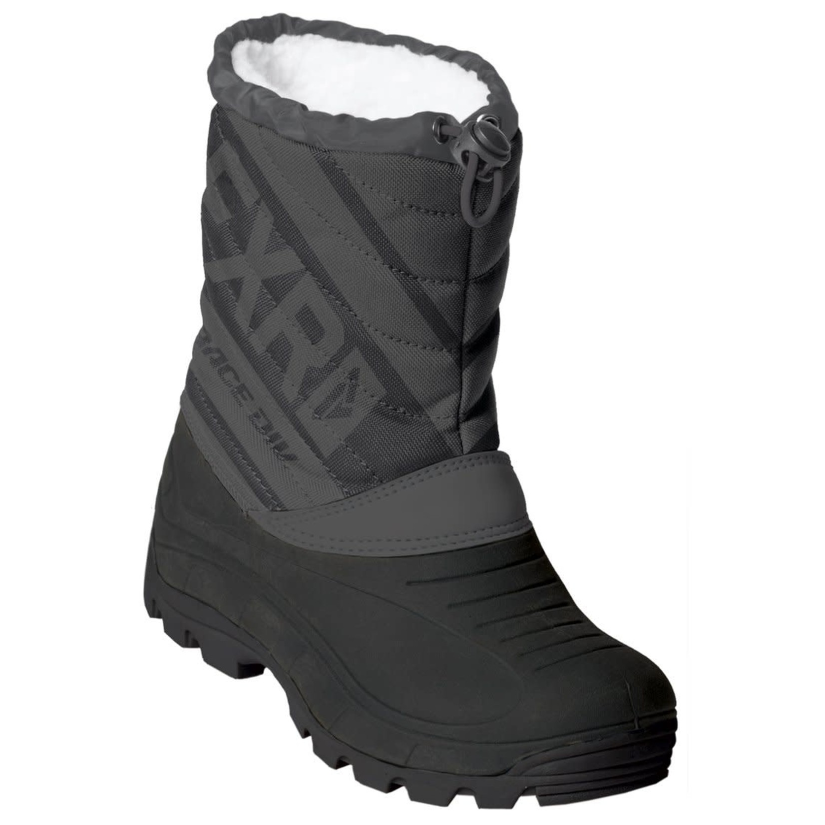 FXR FXR Boots, Octane, Youth