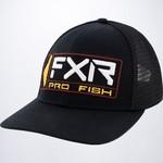 FXR FXR Hat, Pro Fish, OS