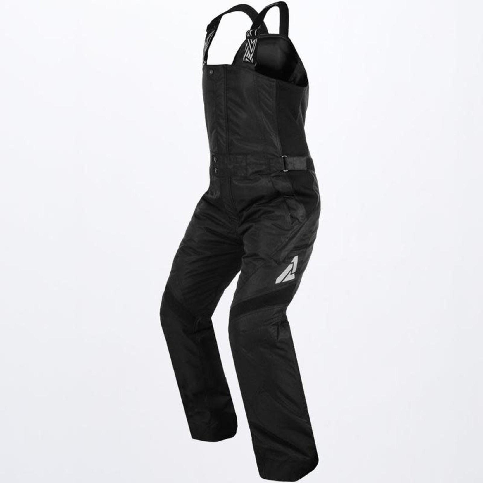 FXR FXR Snow Pants, Sugar Bib, Ladies