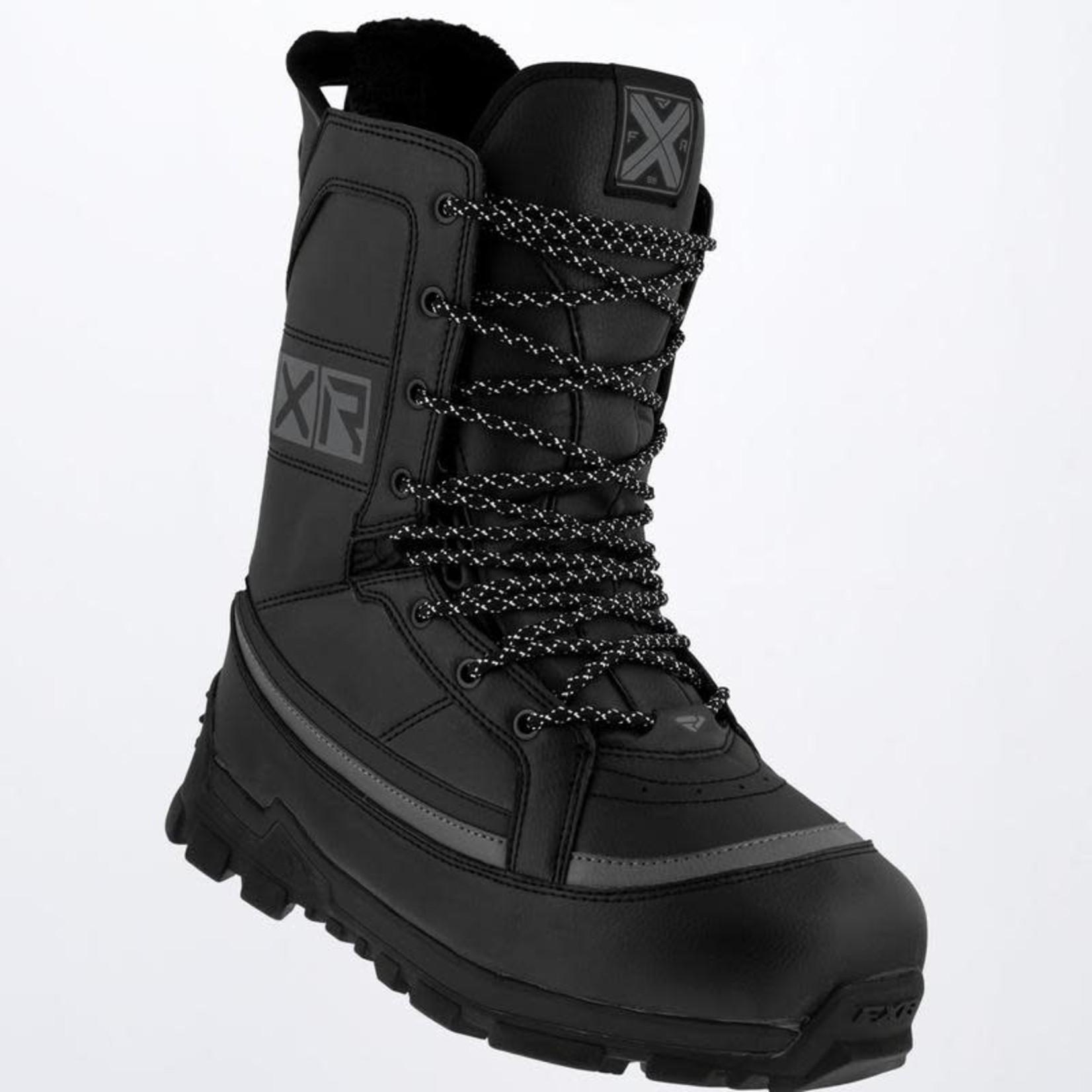 FXR FXR Boots, Transfer, Mens