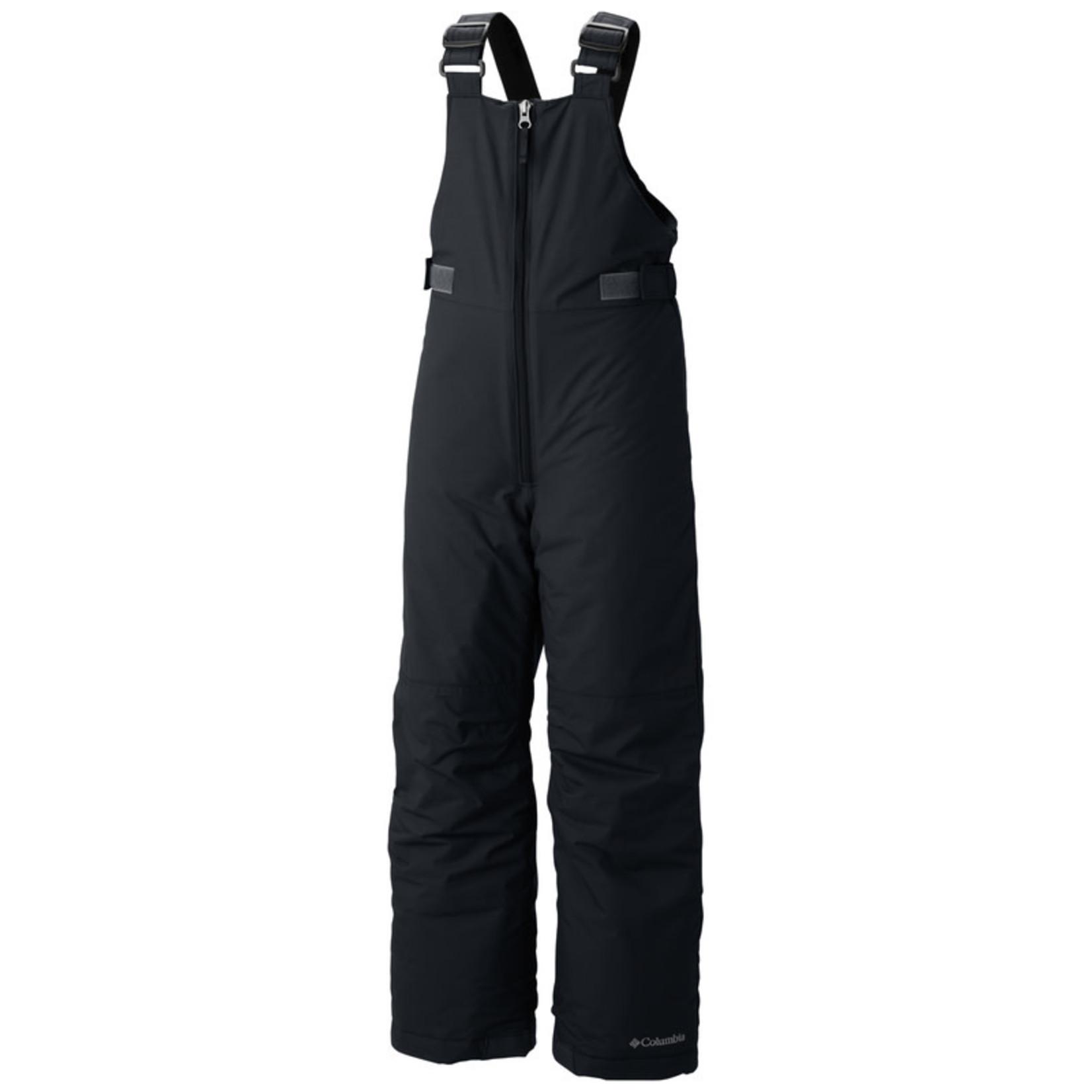 Columbia Columbia Snow Pants, Snowslope II Bib, Youth