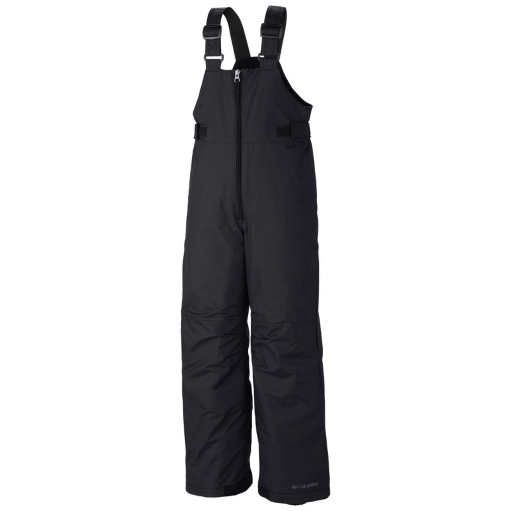 Columbia Columbia Snow Pants, Snowslope II Bib, Toddler