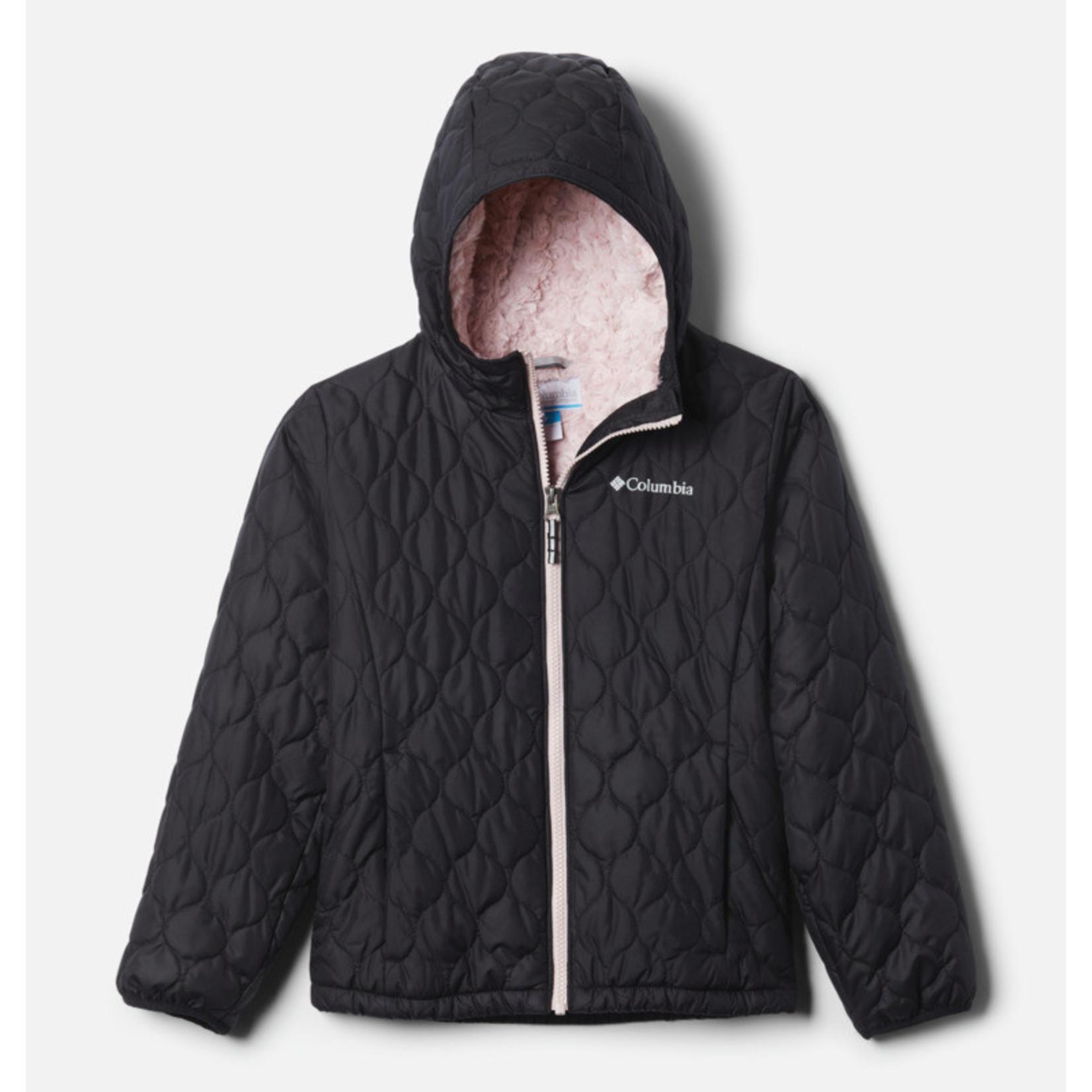 Columbia Columbia Winter Jacket, Bella Plush, Girls