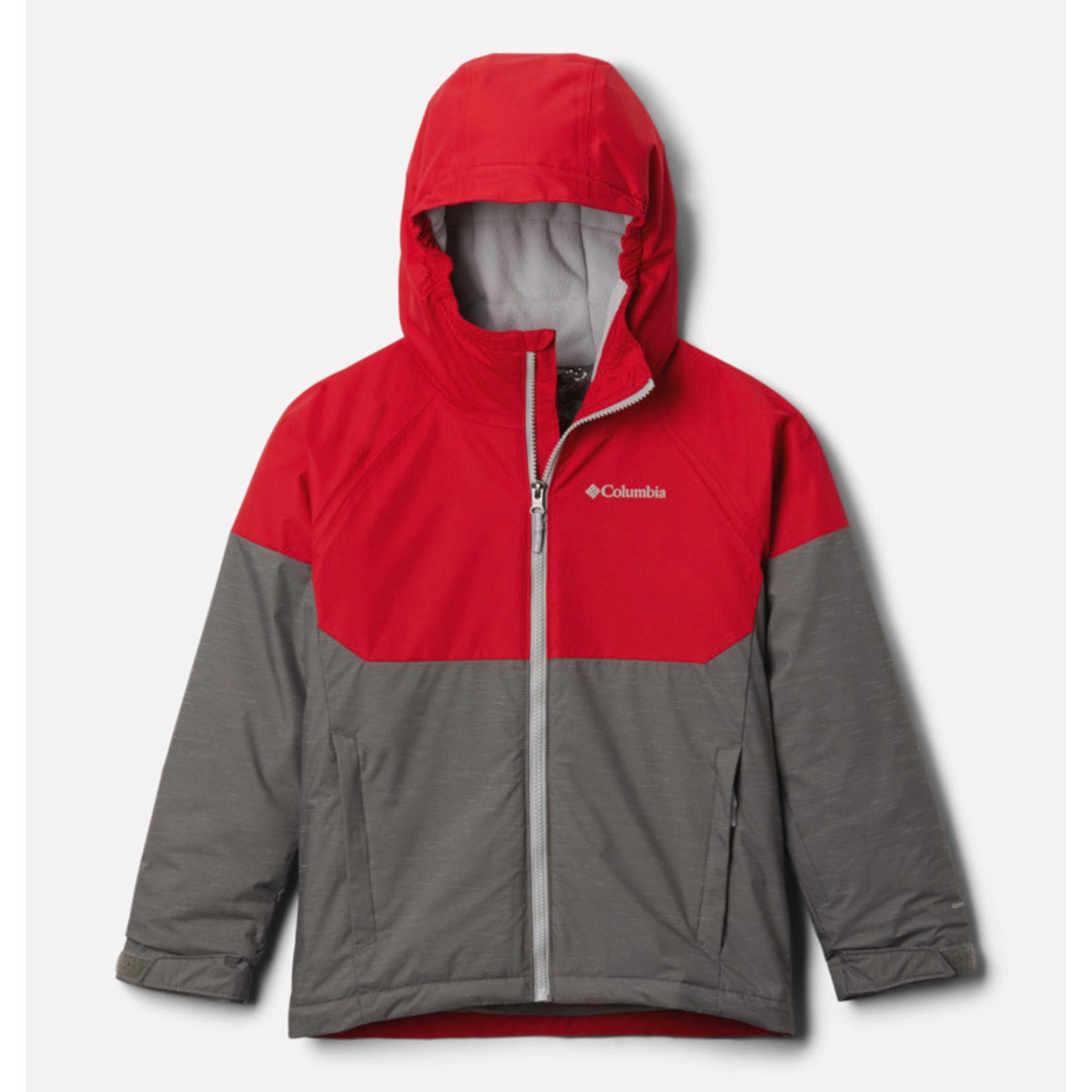Columbia Columbia Winter Jacket, Alpine Action II, Boys