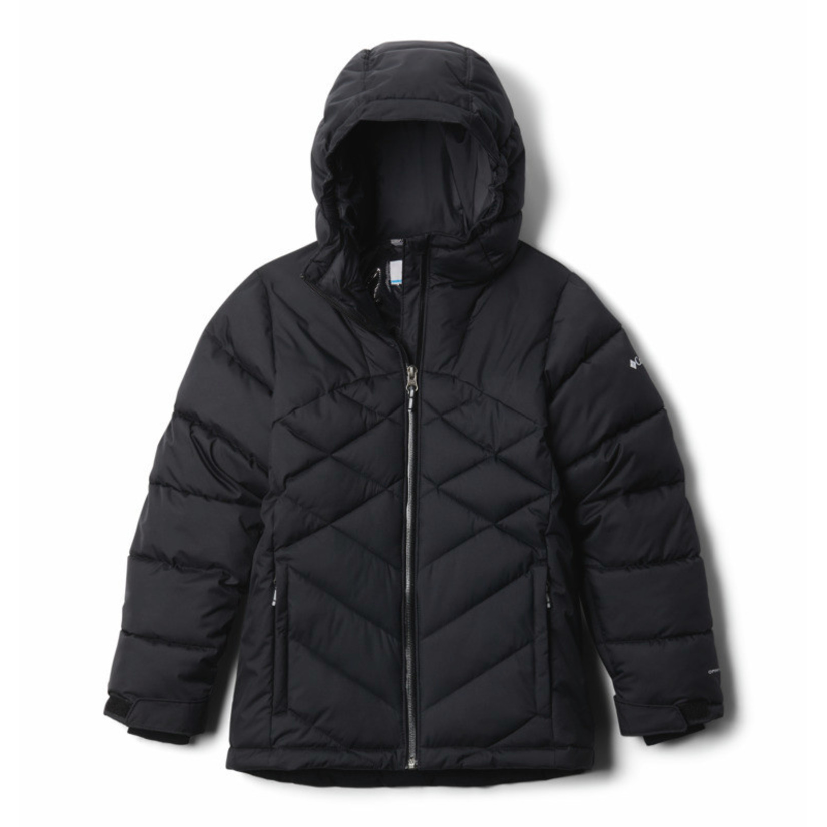 Columbia Columbia Winter Jacket, Winter Powder Quilted, Girls