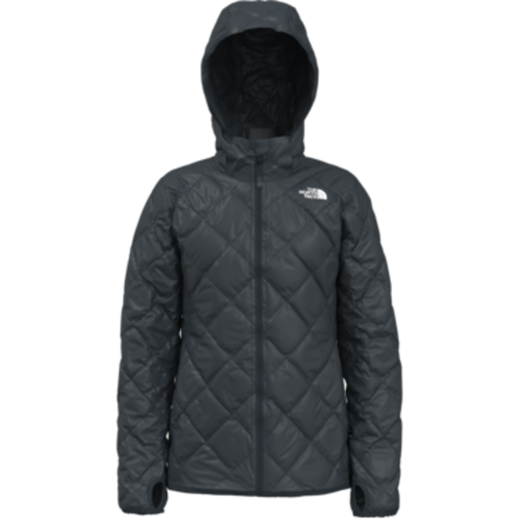 The North Face The North Face Winter Jacket, Thermoball Eco Hoodie, Girls