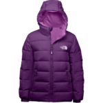 The North Face The North Face Winter Jacket, Hyalite Down, Girls