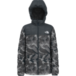 The North Face The North Face Winter Jacket, Printed Thermoball Eco Hoodie, Boys