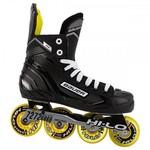 Bauer Bauer Roller Hockey Skates, RH RS, Junior