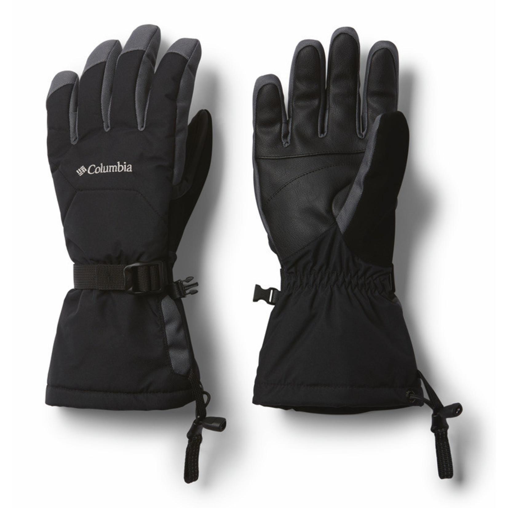 Columbia Columbia Gloves, Whirlibird, Mens