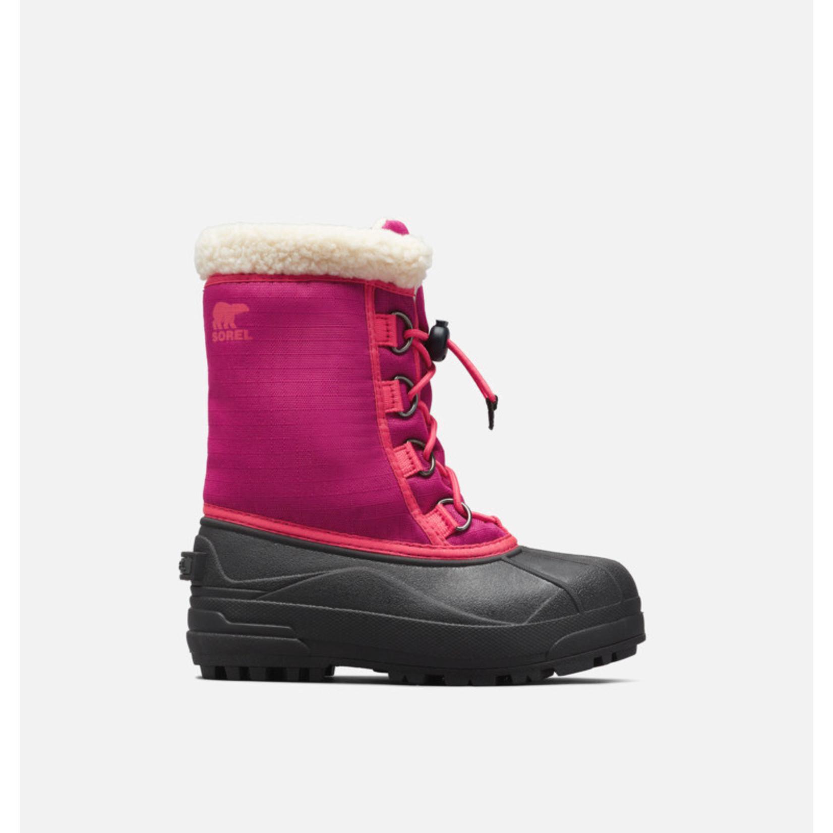 Sorel Sorel Boots, Youth Cumberland, Girls