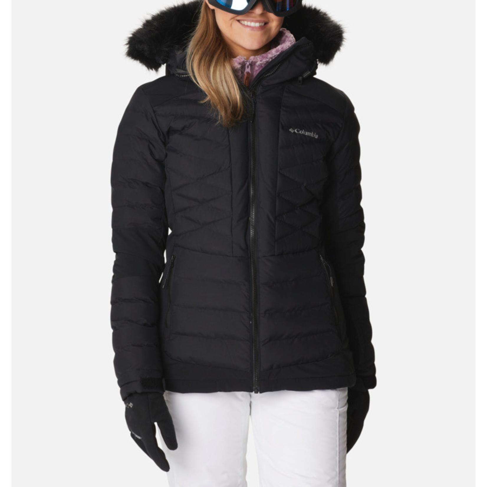 Columbia Columbia Winter Jacket, Bird Mountain Insulated, Ladies