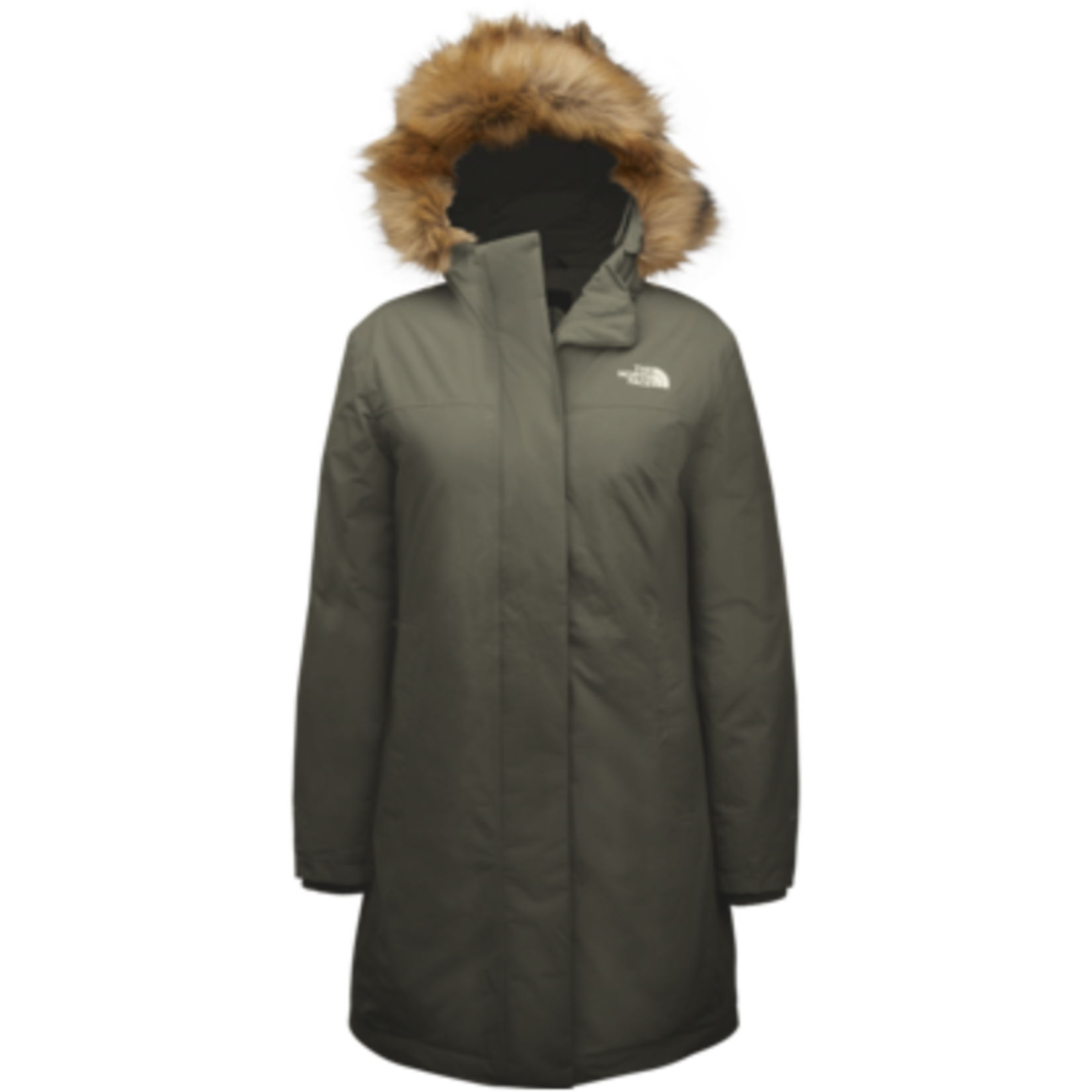 The North Face The North Face Winter Jacket, Arctic Parka, Ladies