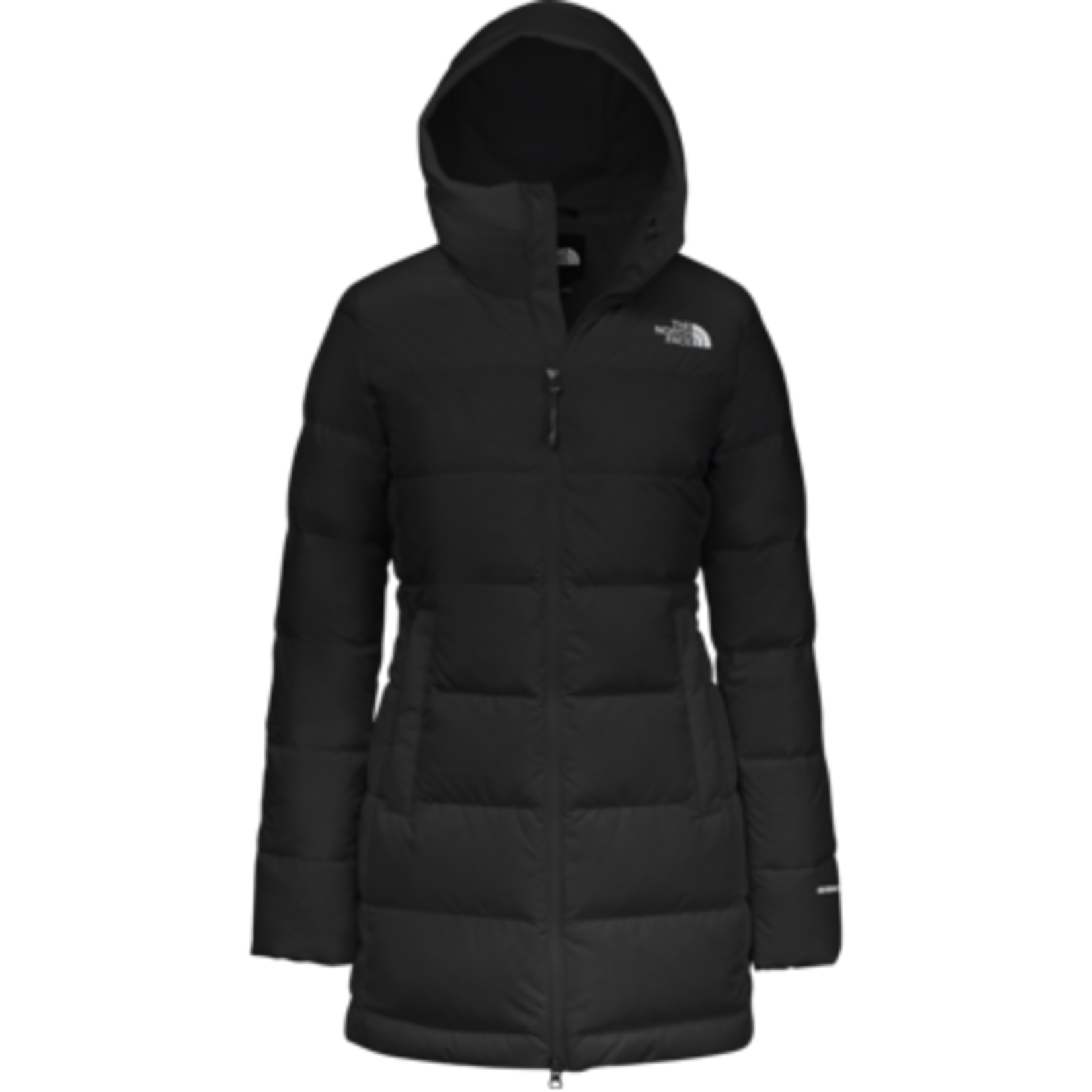 The North Face The North Face Winter Jacket, Gotham Parka, Ladies