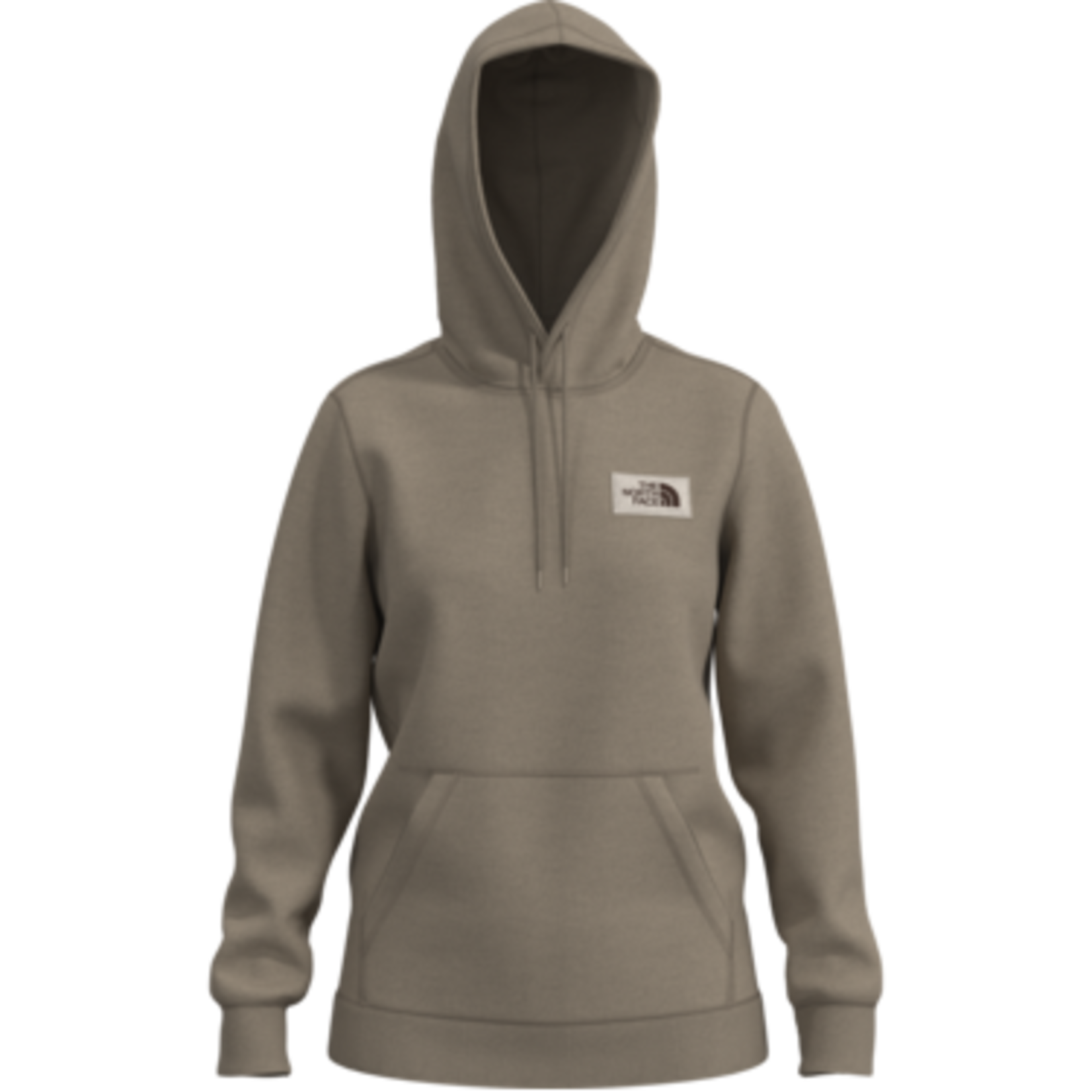 The North Face The North Face Hoodie, Heritage Patch Pullover, Ladies