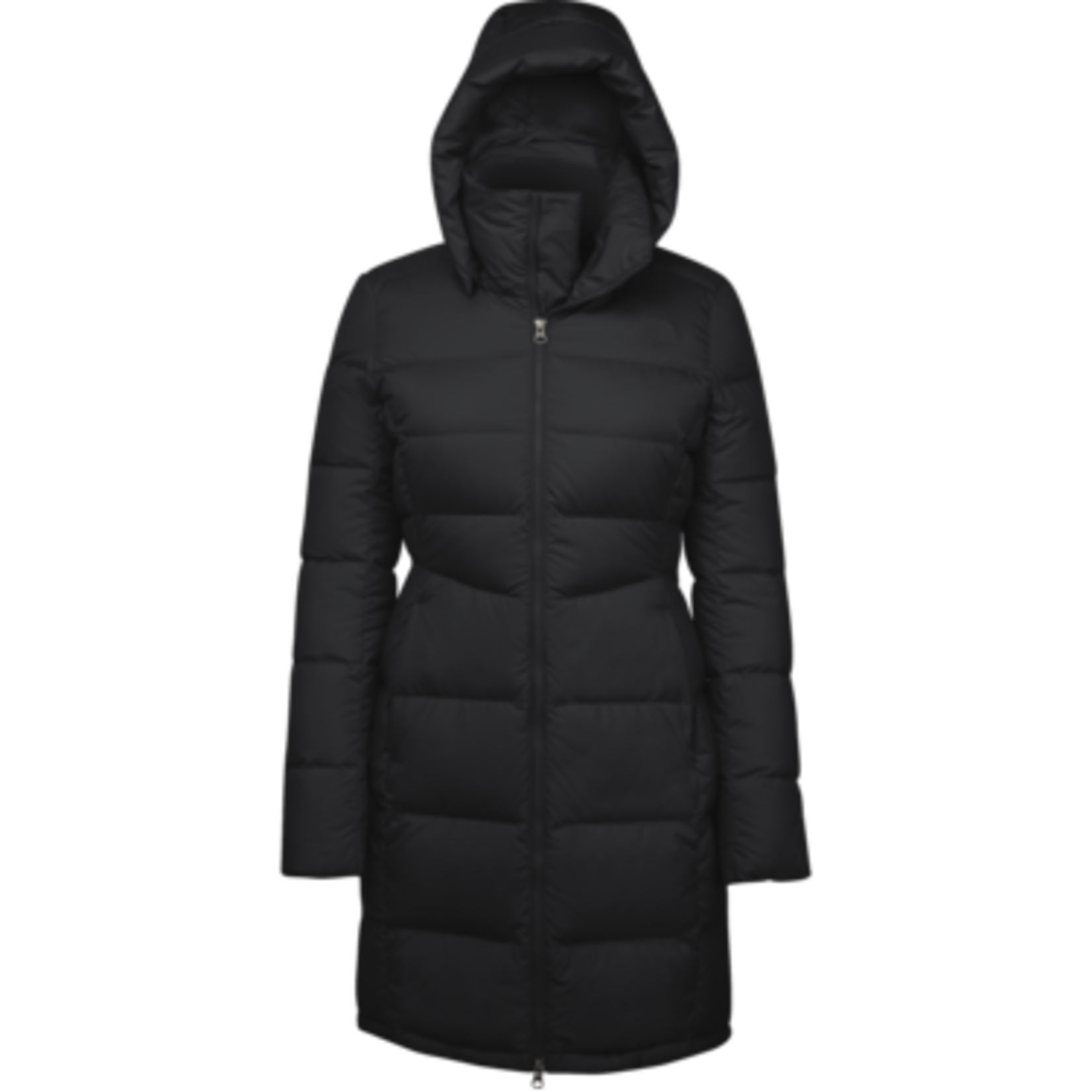 The North Face The North Face Winter Jacket, Metropolis Parka, Ladies