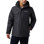 Columbia Columbia Winter Jacket, Cloverdale Interchange, Mens