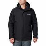 Columbia Columbia Winter Jacket, Whirlibird IV Interchange, Mens