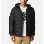 Columbia Columbia Winter Jacket, Labyrinth Loop Hooded, Mens