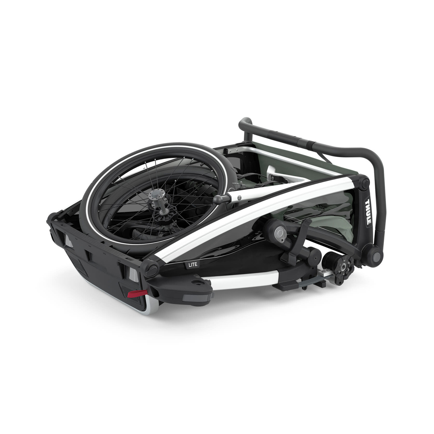 Thule Thule Child Carrier, Chariot Lite 2, Agave