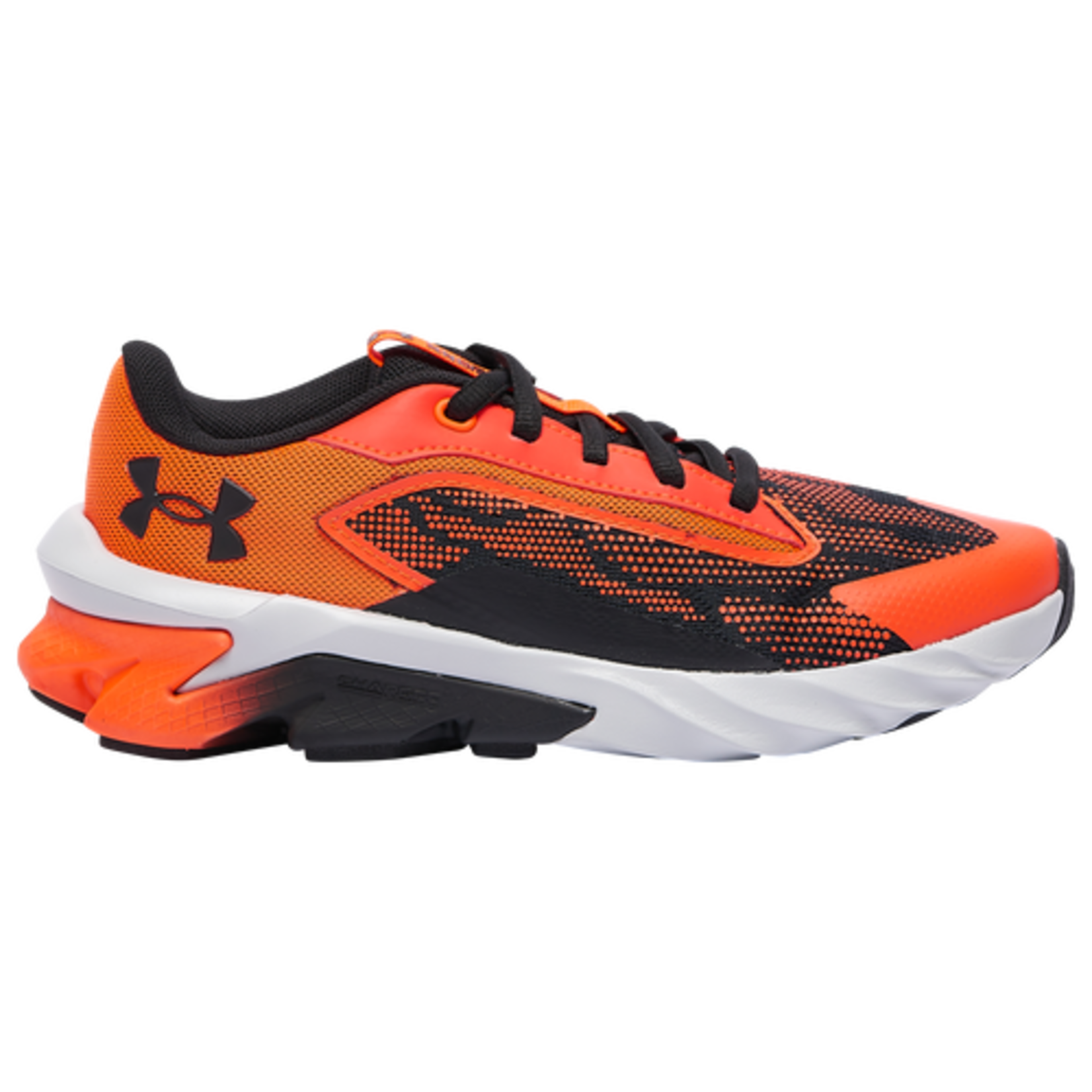Under Armour Under Armour Running Shoes, Charged Scramjet 4, BGS, Boys