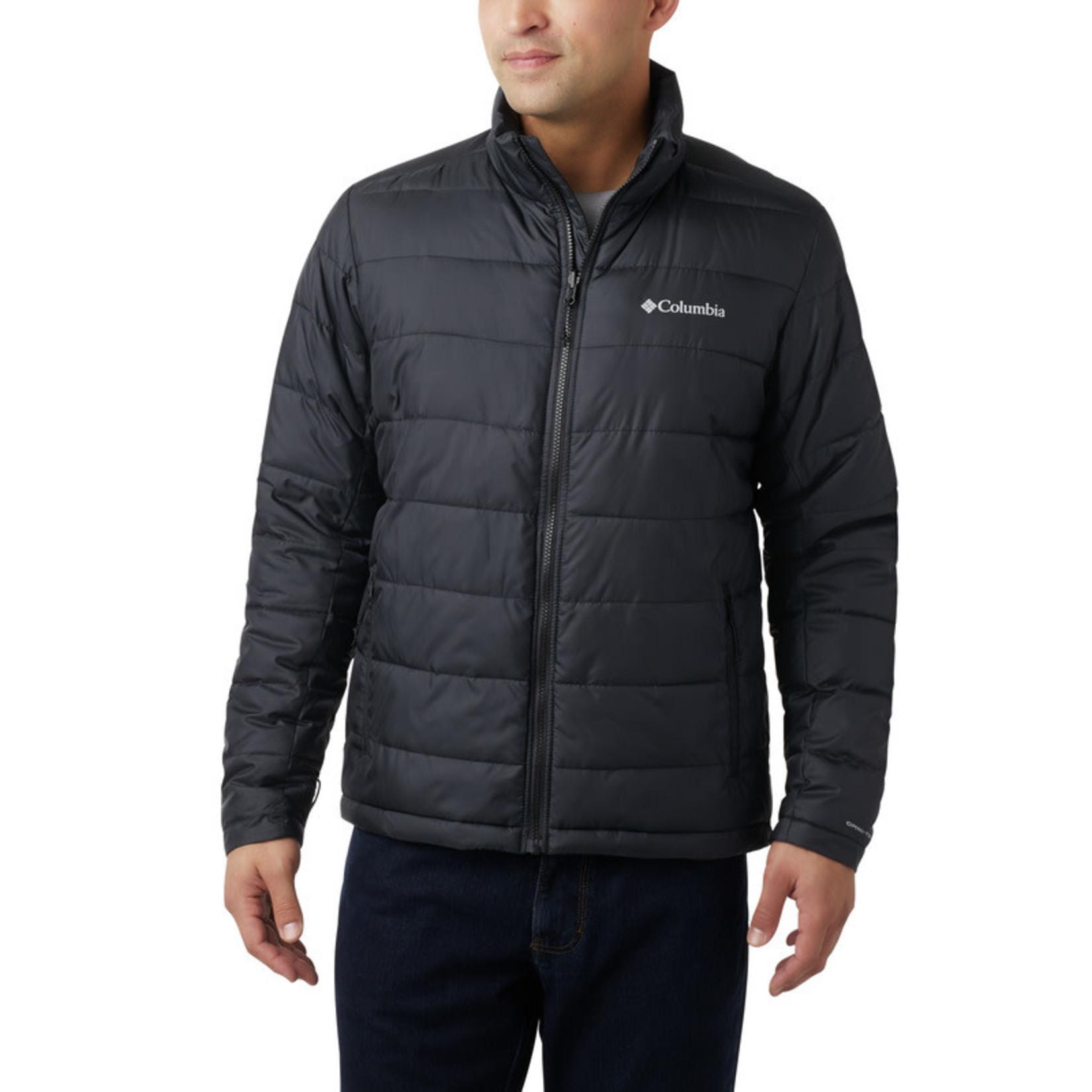 Columbia Columbia Winter Jacket, Lhotse III Interchange, Mens