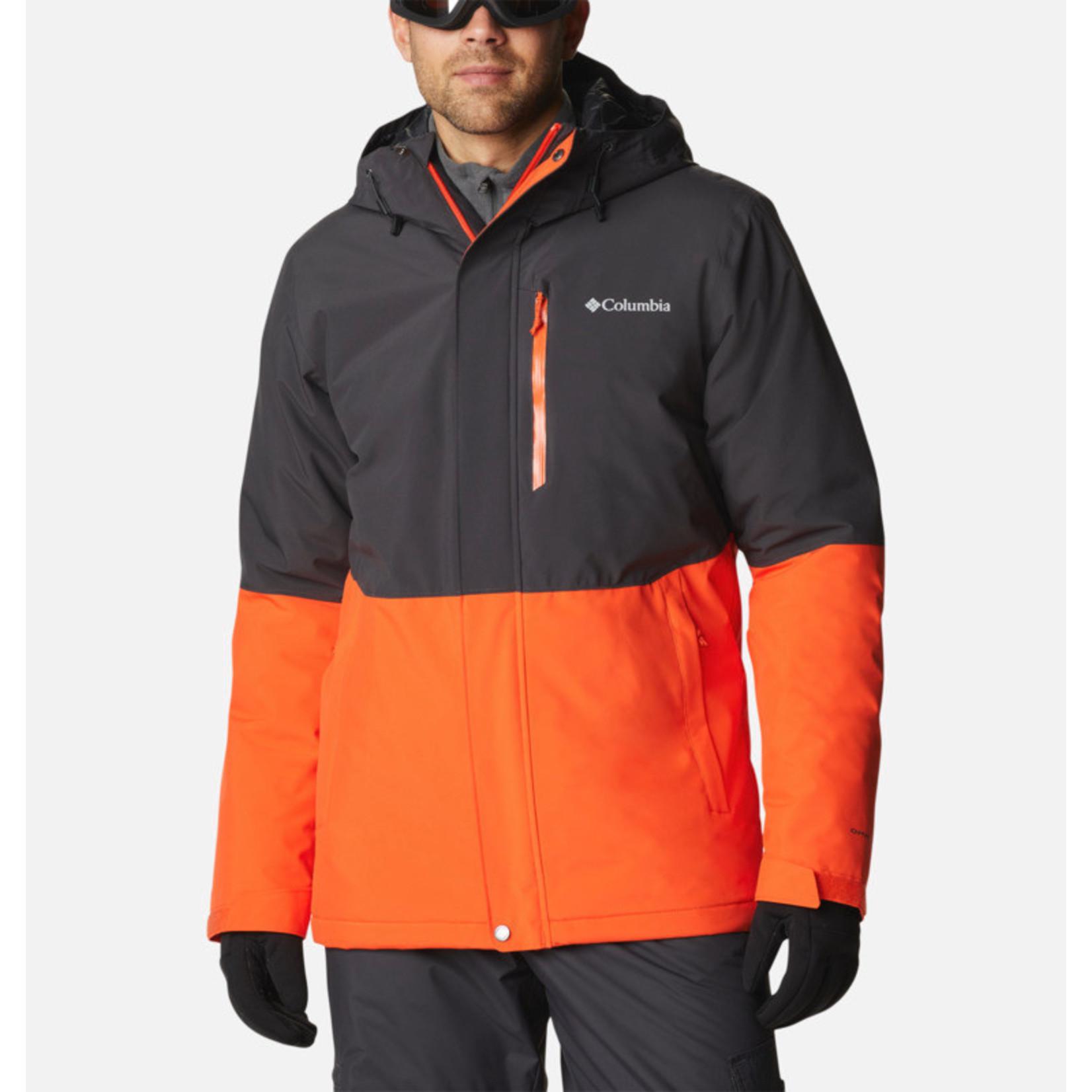 Columbia Columbia Winter Jacket, Winter District, Mens