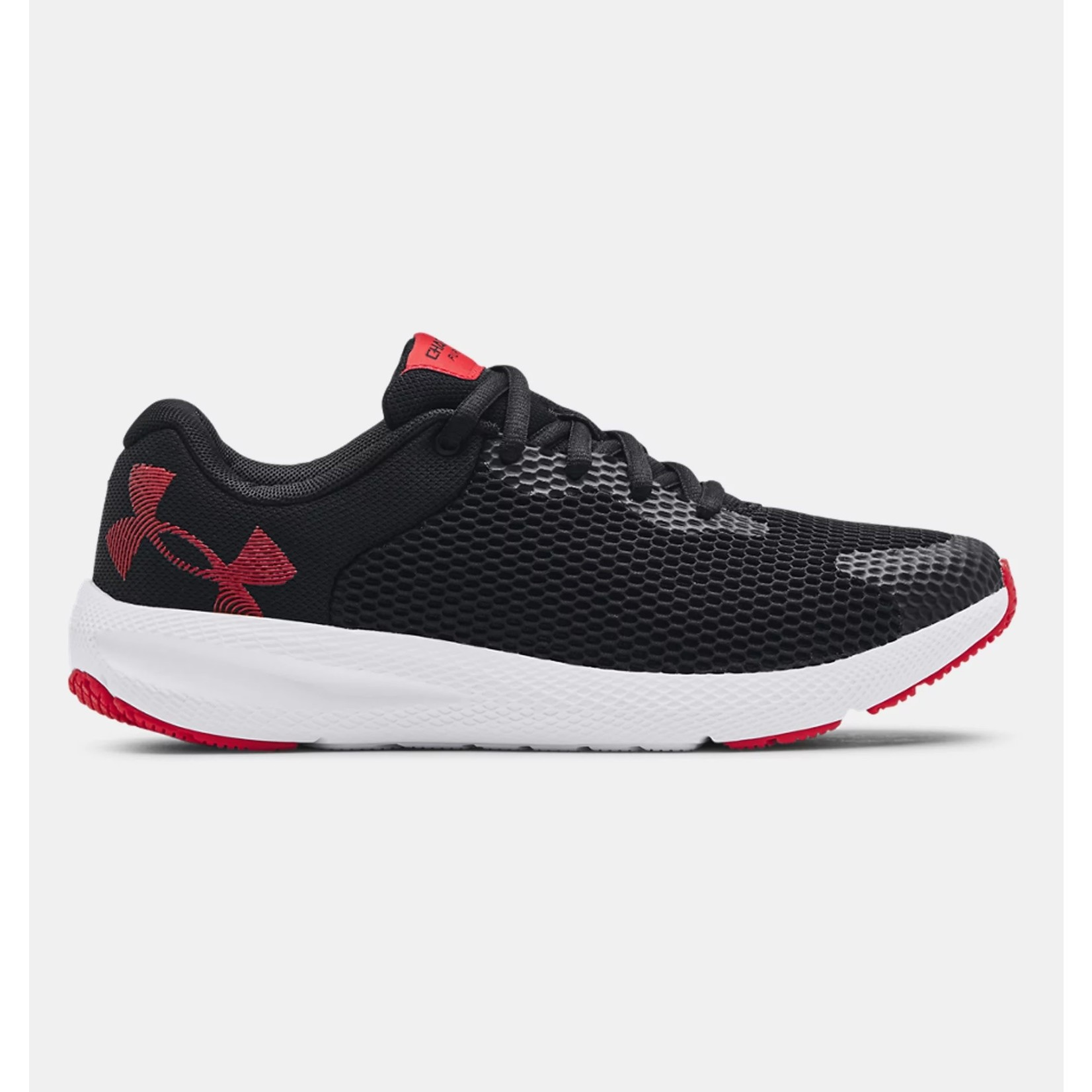 Under Armour Under Armour Running Shoes, Charged Pursuit 2, Boys