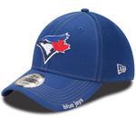 New Era New Era Hat, Neo 3930, MLB, Toronto Blue Jays