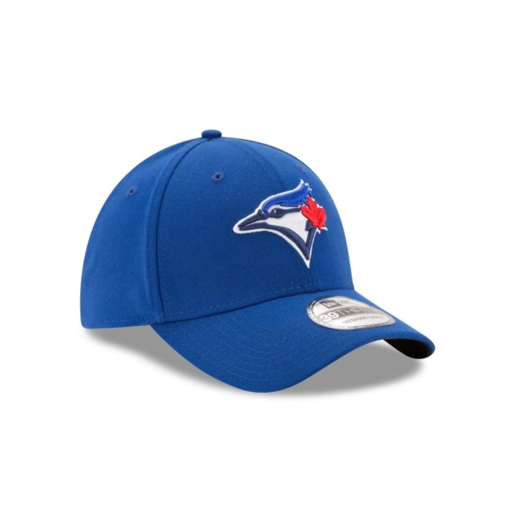 New Era New Era Hat, Team Classic 3930, MLB, Toronto Blue Jays