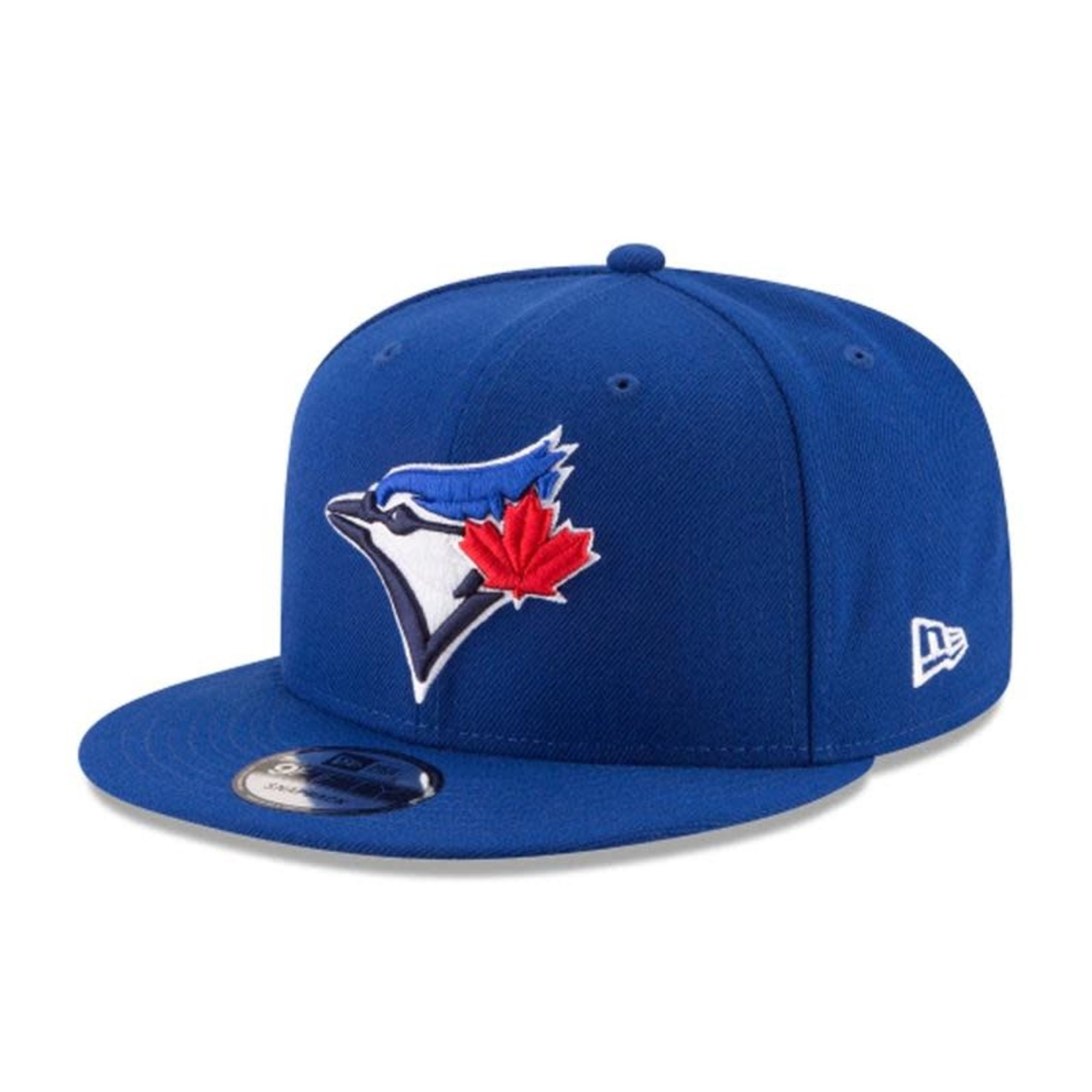 New Era New Era Hat, Basic Snap 950, MLB, Toronto Blue Jays OTC, OS