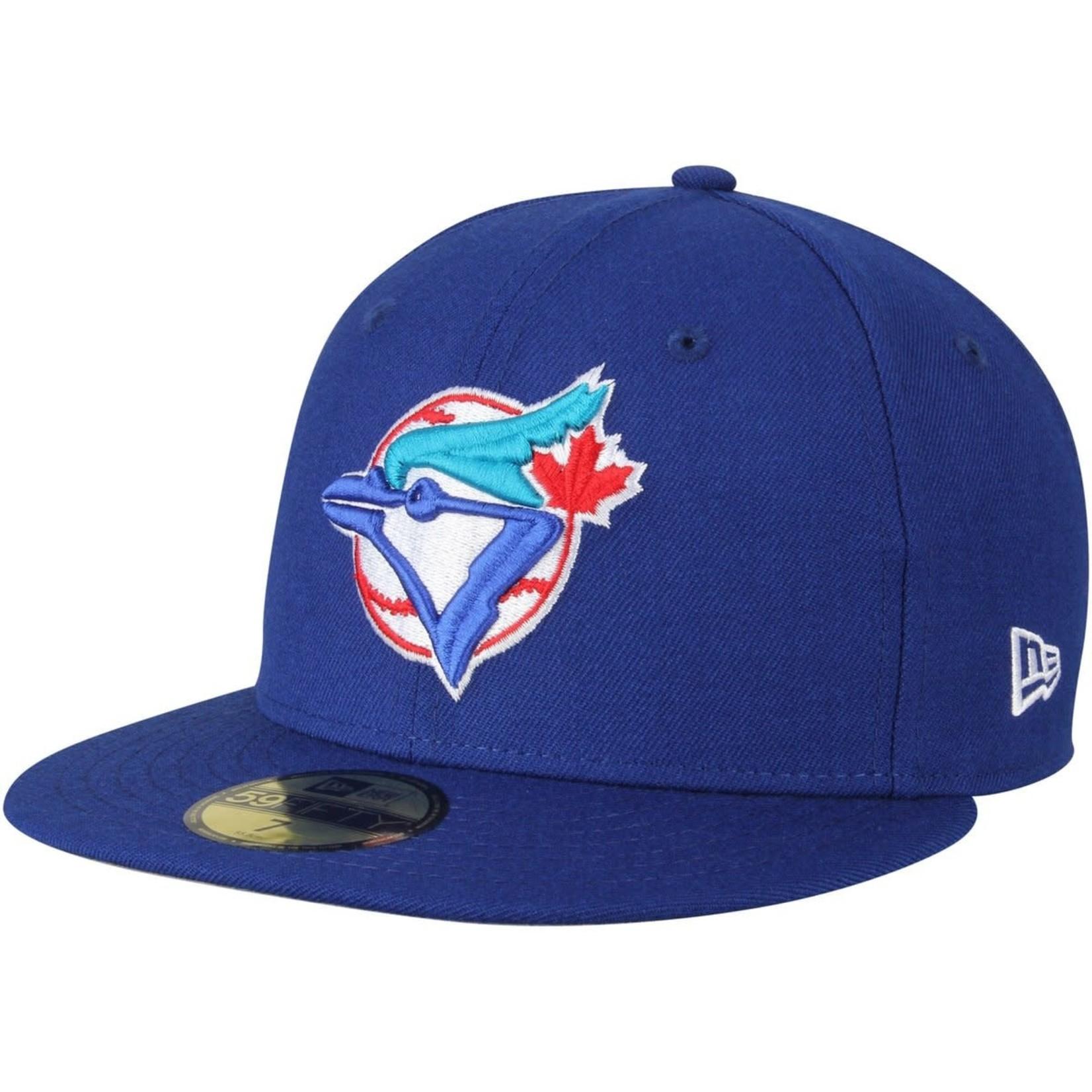 New Era New Era Hat, 5950 On-Field AC Cooperstown, MLB, Toronto Blue Jays 1989-91