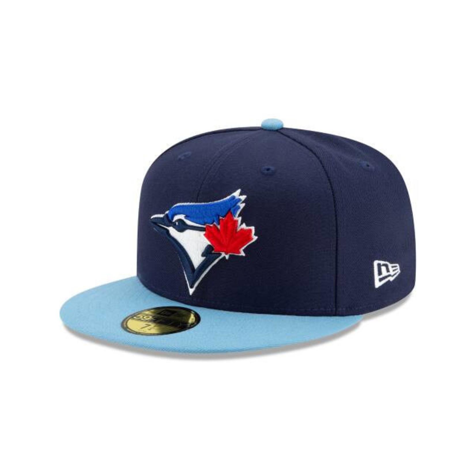 New Era New Era Hat, JR On-Field AC, MLB, Toronto Blue Jays Alt4