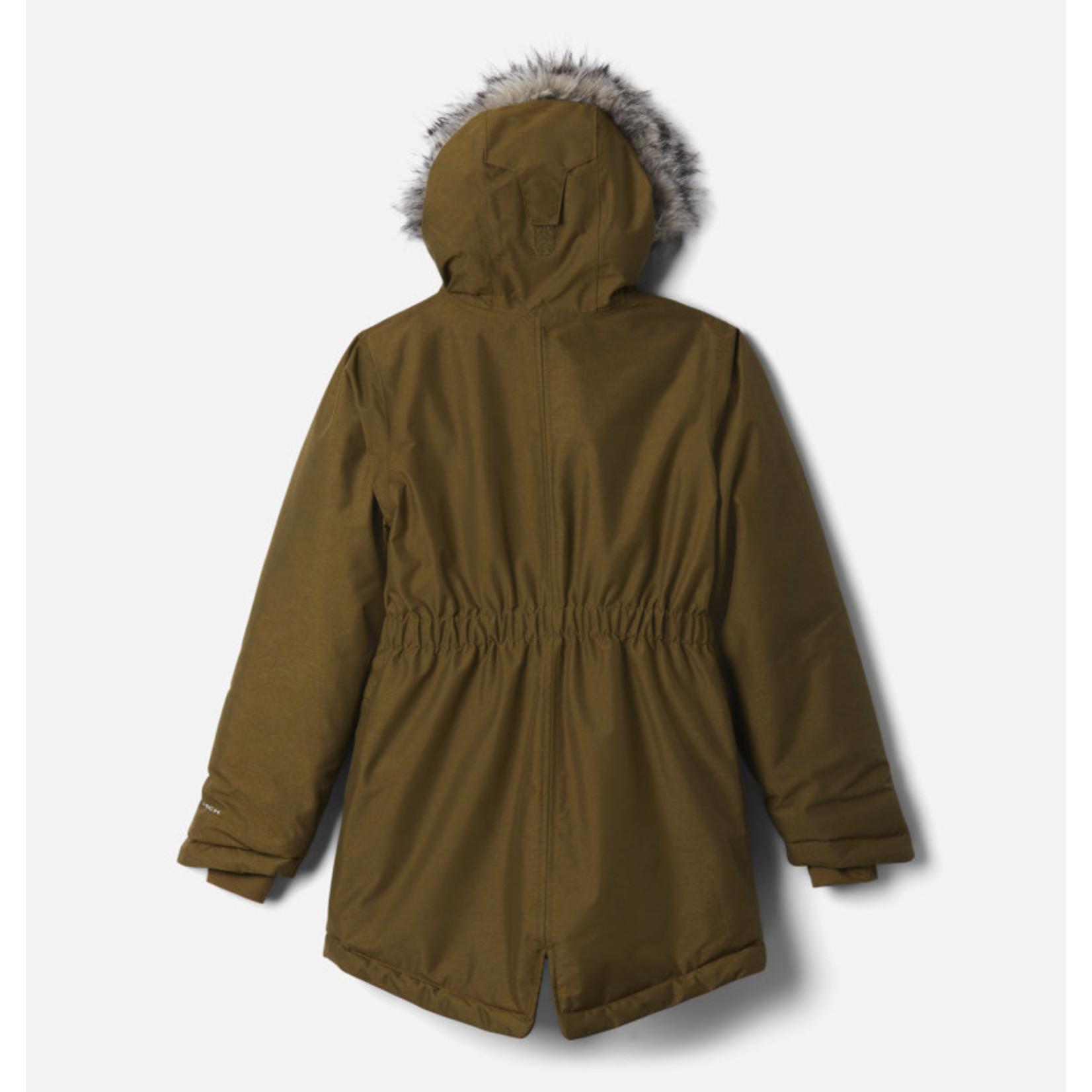 Columbia Columbia Winter Jacket, Nordic Strider, Girls