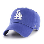 '47 '47 Hat, Clean Up TC, MLB, Los Angeles Dodgers OS