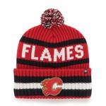 '47 '47 Toque, Bering Cuff Knit, NHL, Calgary Flames OS