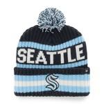 '47 '47 Toque, Bering Cuff Knit, NHL, Seattle Kraken OS